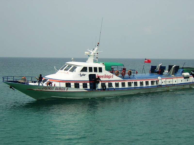 Tioman_FastFerry