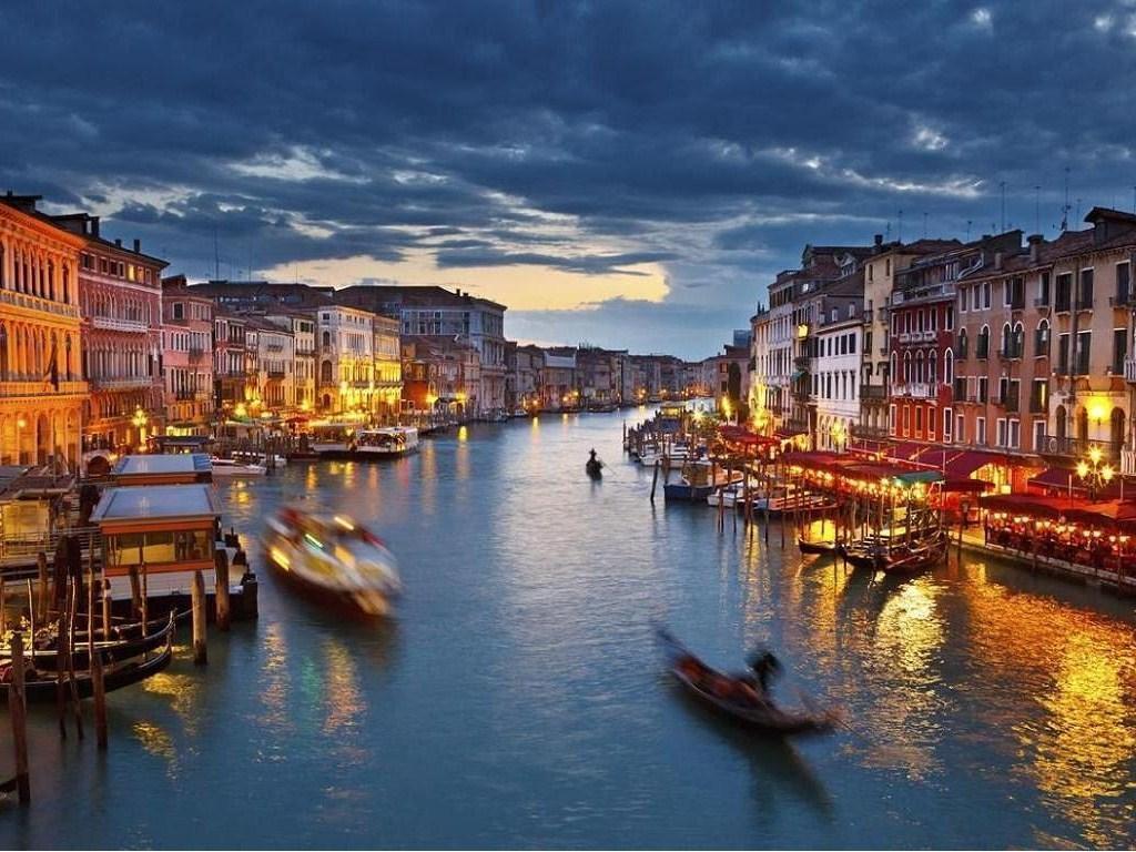 A lagúnák és csatornák városa – Velence látnivalók - Világutazó Magazin 2d9d4068b0