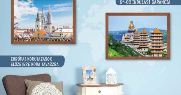 9bc137c135 Fehérvár Travel 2018 évi Katalógus from Peopleforcarlandrews
